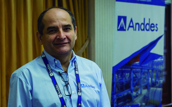 ANDDES FOCUSES ON INNOVATION BY DEVELOPING R+D+I PROJECTS