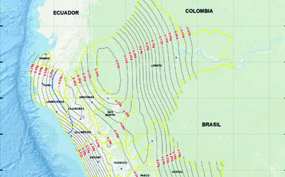 EARTHQUAKE MITIGATION LAWS, CONTRIBUTES TO THE DEVELOPMENT OF SEISMIC HAZARD STUDIES IN PERU