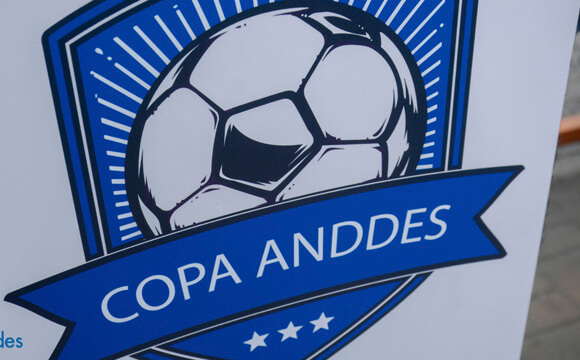 VIII COPA ANDDES